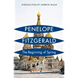 Beginning Of Springby Penelope Fitzgerald