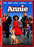Buy Annie [DVD + UltraViolet Digital Copy]