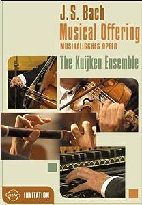 Bach;Johann Sebastian Musical [Import]