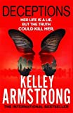Deceptions: Number 3 in series (Cainsville)