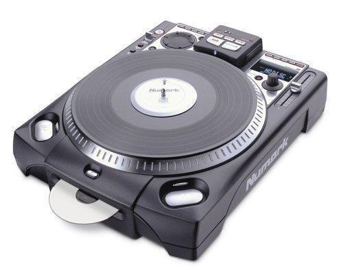 Numark CDX MP3