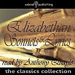 Elizabethan Sonnets & Lyrics |
