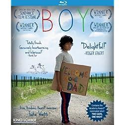 Boy [Blu-ray]