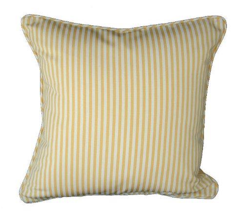 Longitude Buttercup Outdoor Pillow
