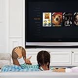 Amazon Fire TV mit 4K Ultra HD -
