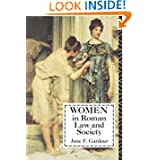 Women in Roman Law and Society (Midland Book)