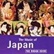 The Music of Japan: The Rough Guide