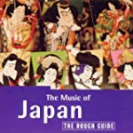 Japan Rough Guide To The Musi
