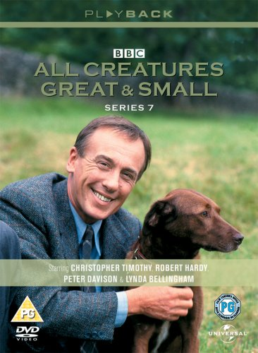 All Creatures Great & Small - Series 7 [1990]