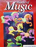 img - for World Of Music book / textbook / text book