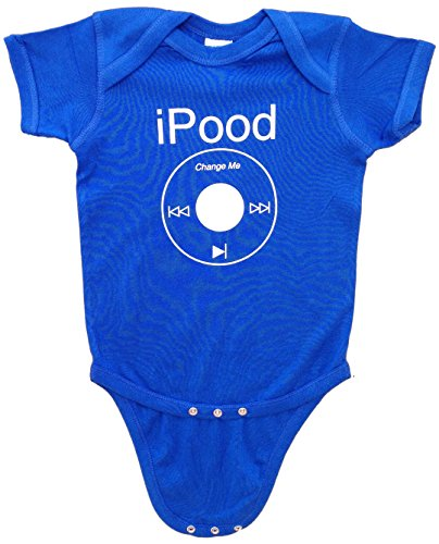 Solid Color Baby Onesies front-1032551