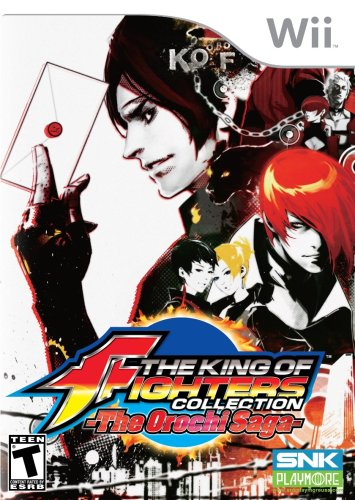 51oaYRDQVFL Cheap Buy  King of Fighters Collection: The Orochi Saga