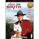 Due South: Season 2 (3 Discos) [DVD]<br>$460.00