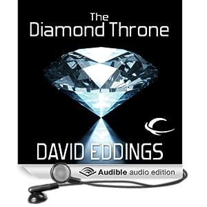 The Diamond Throne: The Elenium, Book 1