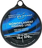 South Bend Monofilament Line, 15-Pound