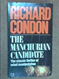 The Manchurian Candidate (0099284006) by Condon, Richard