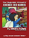 Remember Their Manners (Bugville Critters)