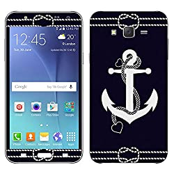Theskinmantra Anchor way SKIN for Samsung Galaxy J7