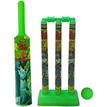 Turner Entertainment Tom And Jerry Cricket Set Mini, Multi Color