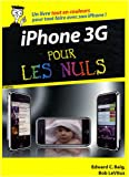 iPhone 3G pour les Nuls