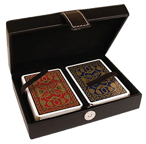 France Cartes - Jeu De Cartes - Coffret Bridge
