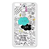 My Case Store Funny Okay The Fault in Our Stars- John Green IPod Touch 4 Best Durable Case