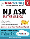NJ ASK Practice Tests and Online Workbooks: Grade 3 Mathematics, Fourth Edition: Common Core State Standards 2014