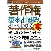 図解入門ビジネス 最新 著作権の基本と仕組みがよ〜くわかる本