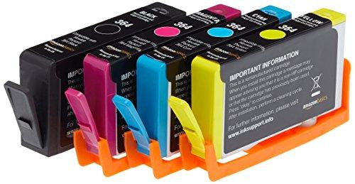 amazonbasics-hp-364-recambio-de-cartucho-de-tinta-remanufacturado-combo-pack-negro-cian-magenta-y-am