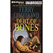 Debt of Bones | [Terry Goodkind]