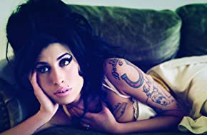 Image of Amy Winehouse