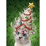 Avanti Christmas Cards, Holiday Spirit, 10 Count ~ Avanti Press