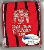 水樹奈々 【LIVE GAMES 2010】 リストバンド(RED)
