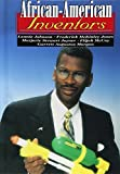 img - for African-American Inventors: Lonnie Johnson, Frederick McKinley Jones, Marjorie Stewart Joyner, Elijah McCoy, Garrett Augustus Morgan (Short Biographies) by Stanley P. Jones (1996-01-01) book / textbook / text book