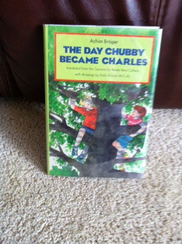 The day Chubby became Charles