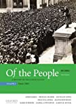 img - for Of the People: A History of the United States, Volume 2: Since 1865, with Sources book / textbook / text book