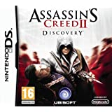 Assassin's Creed II: Discovery (Nintendo DS) [import anglais]
