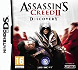 Cheapest Assassins Creed 2: Discovery on Nintendo DS