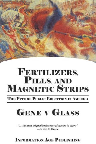 Fertilizers, Pills, And Magnetic Strips: The Fate Of...