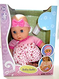 Baby Bella Dream Collection (12 Inches)