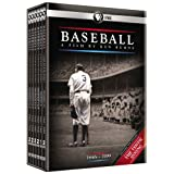 Baseball: A Film by Ken Burns by