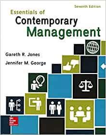 contemporary management 7th edition pdf free download