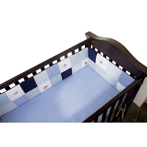 FAO Toy Box Crib Sheet - 1