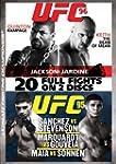 UFC 95 & 96: Jackson vs Jardine / San...