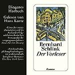 Der Vorleser | Bernhard Schlink