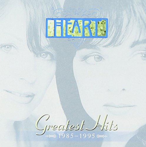 Heart - Heart_Greatest Hits 1985-1995 - Zortam Music