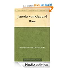 Jenseits von Gut und Bse