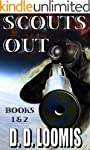 Scouts Out: Books One and Two