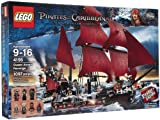 LEGO Queen Anne's Revenge 4195