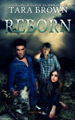 Reborn (Born Trilogy)